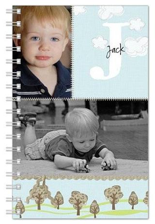 JackNotebook