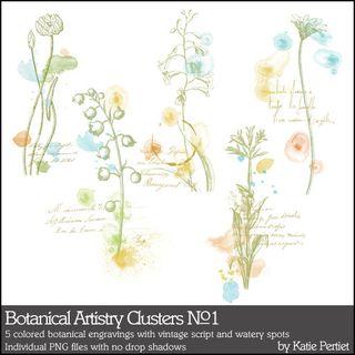 KPertiet_BotanicalArtistryClustersNo1PREV