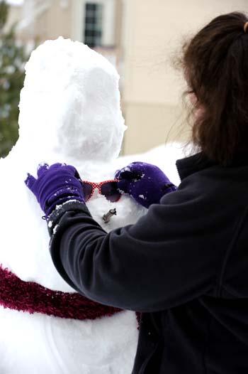 SnowMan-16LR