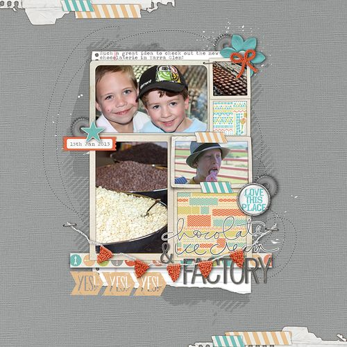 Jenelle-scrapbook-chocolaterie