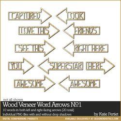 KPertiet_WoodVeneerArrowWordsNo1PREV