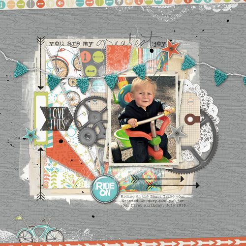 Carolynn-scrapbook-Ride_On_web