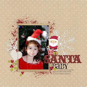 Santababy500