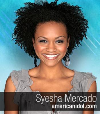 Syesha