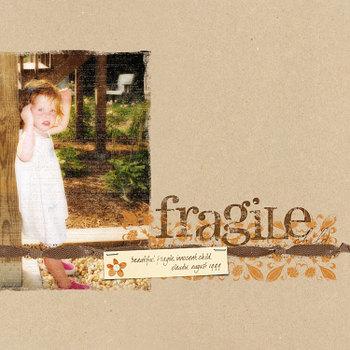 Fragileclaudiaaug99