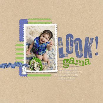 Lookgama