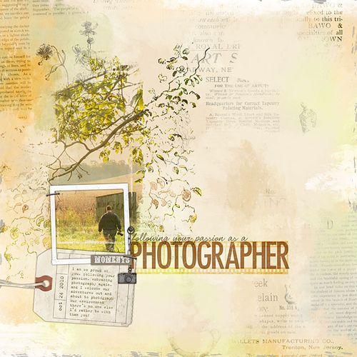 PhotographerPREV